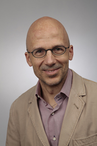 Christoph Benzmüller, picture taken by Christoph Benzmüller, picture taken by Foto Leistenschneider